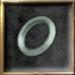 Antico anello dell' alchimista