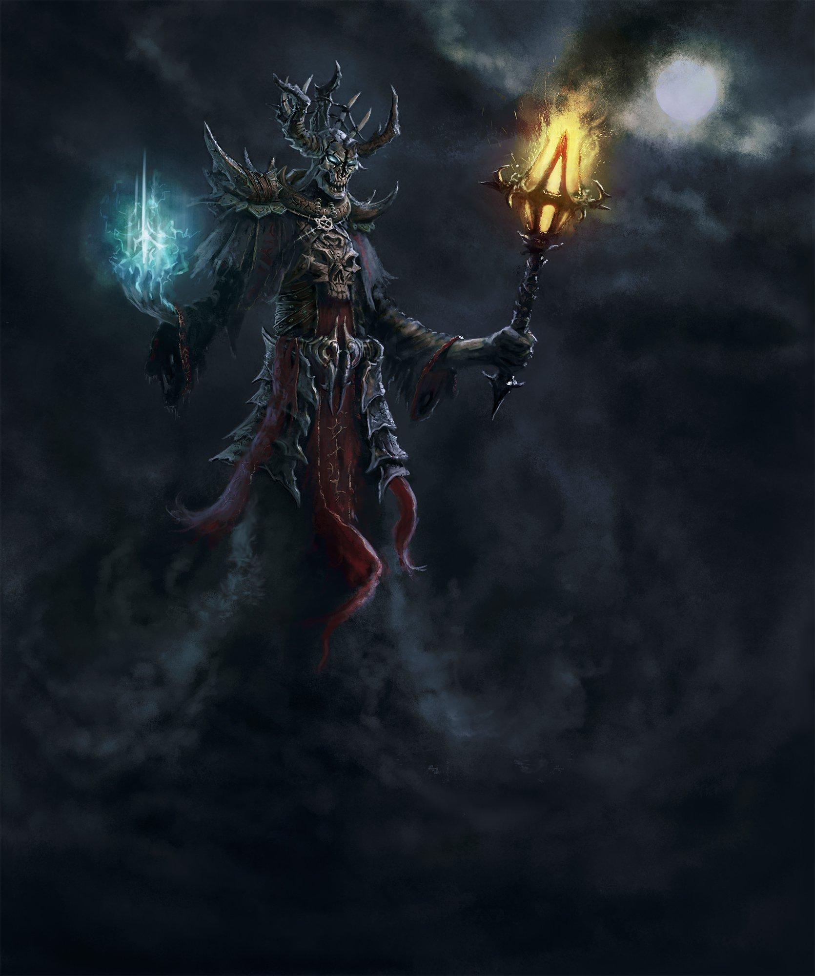 Signore delle Ombre