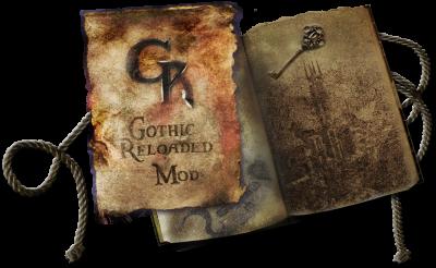 Web Partner: Gothic Reloaded